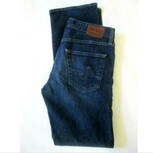 AG Adriano Goldschmied 30 Straight Protege Jeans
